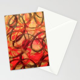 Palmer Method Stationery Cards