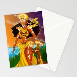 Oshun Stationery Cards