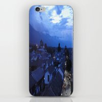 china iPhone & iPod Skins featuring China by Sphinxic