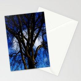 Mr Blue Sky. Stationery Cards