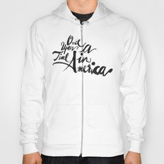 Once Upon a Time in America Hoody