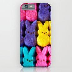 Yellow Bunnies iPhone 6s Slim Case