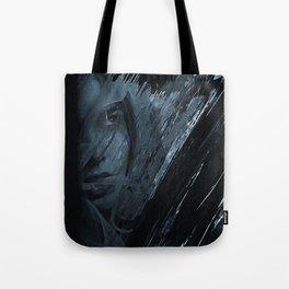 Hide n Seek - Dark Art Tote Bag
