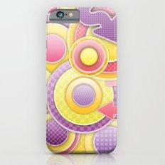 Jumbo Mumbo Slim Case iPhone 6s