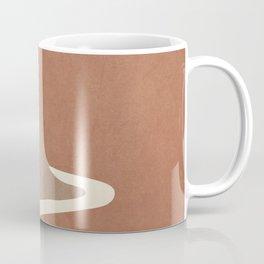 Minimalistic Landscape I Coffee Mug