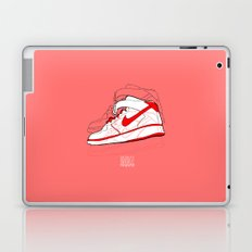 Air Forces 1 Tribute Laptop & iPad Skin