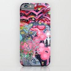 Air Bubbles Slim Case iPhone 6s