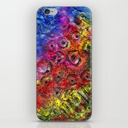 Over the Rainbow iPhone Skin