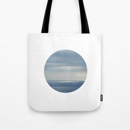 barcelona's sea Tote Bag