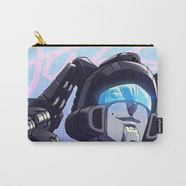 Scatman Jazz Carry-All Pouch