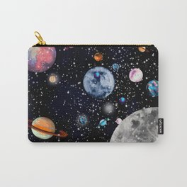 Cosmic world Carry-All Pouch