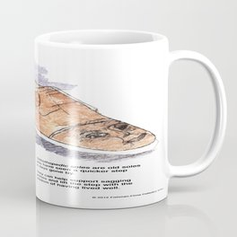 Orthopedic Soles Coffee Mug