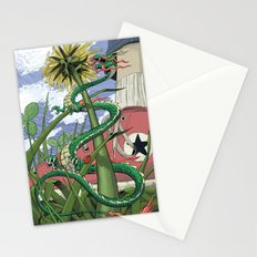 Dragons Unseen  Stationery Cards