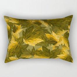 Autumn moods n.9 Rectangular Pillow