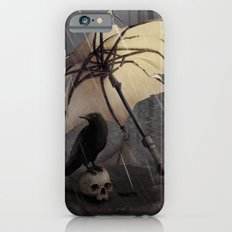 El Paraguas Slim Case iPhone 6s