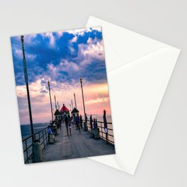 September Dawn - HB Pier Stationery Cards