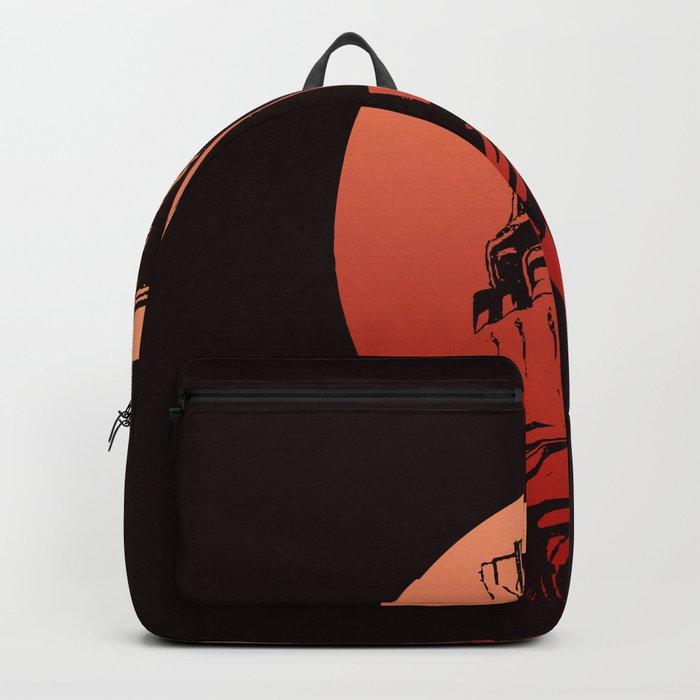 The Dark Ultimate Backpack