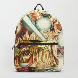 Super Broly Backpack
