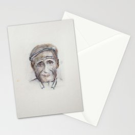 Stan Stationery Cards