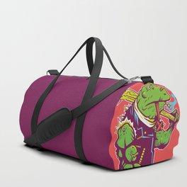 Bullfrog Bruiser Duffle Bag