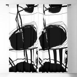 Symphony Blackout Curtain