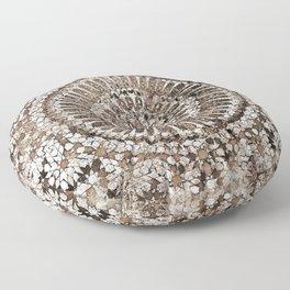 MANDALA KAMALAMAI Floor Pillow