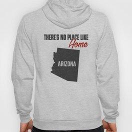 No place like home - Arizona Hoody