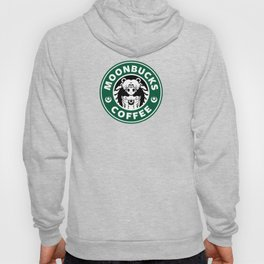 Moonbucks Coffee Hoody