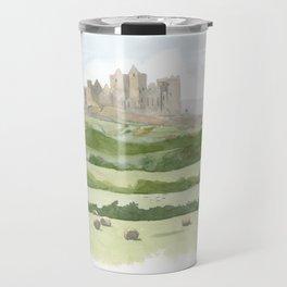 Cashel Travel Mug