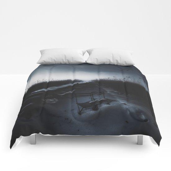 Till death do us part Comforters