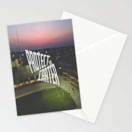 Protect the Carter Stationery Cards