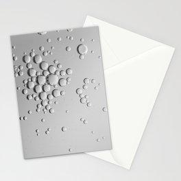 Monochrome Stationery Cards