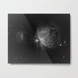 Orion Nebula 4 Metal Print