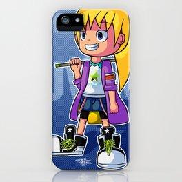 MySims - Summer as Sakura (Axanael) iPhone Case