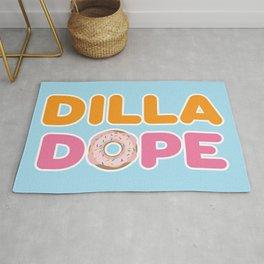 Dilla DOPE Rug