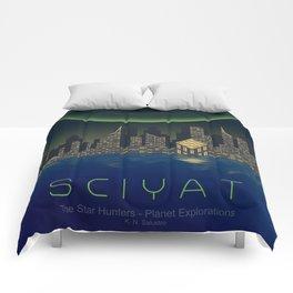 Planet Exploration: Sciyat Comforters