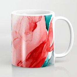 Soul Flower 2020-2c by Kathy Morton Stanion Coffee Mug
