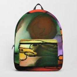Inner Self Backpack