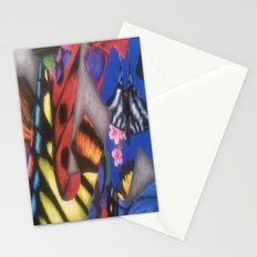 ButterFlys Stationery Cards