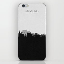 City Skylines: Marburg iPhone Skin