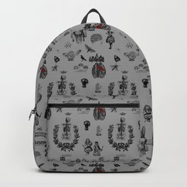 Apothecary Backpack