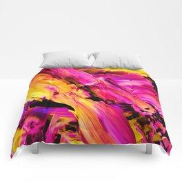 Explode Comforters