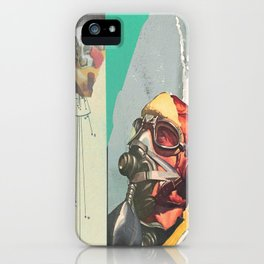 discord among demons iPhone Case