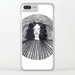 Kampire by Liz Clear iPhone Case