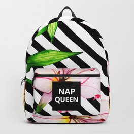 Nap Queen Backpack