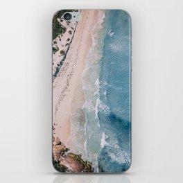 Fresh to Depth iPhone Skin