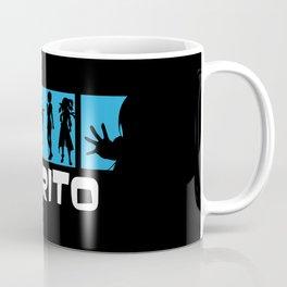 Kirito Coffee Mug