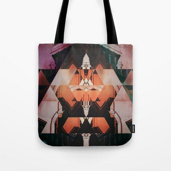 fryktyrrd fyyth Tote Bag