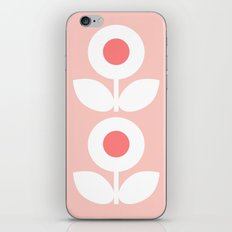 MCM Bloomin' In The Pink iPhone & iPod Skin