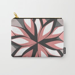 Flower in bloom Carry-All Pouch